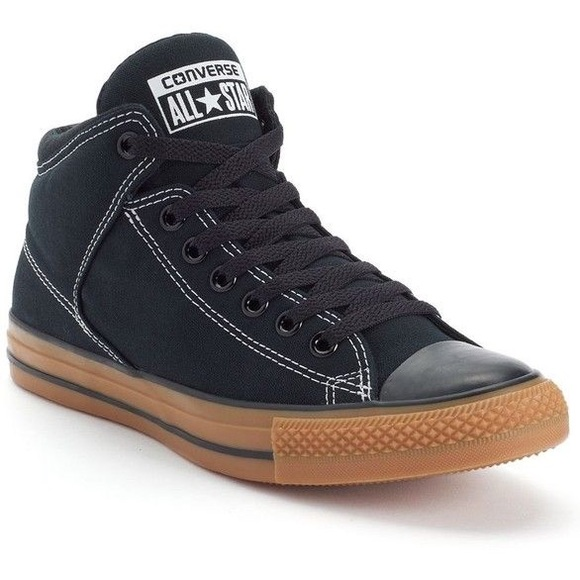 Converse Other - Chuck Taylor All Star High Street High Top Sneaker 1564758e9